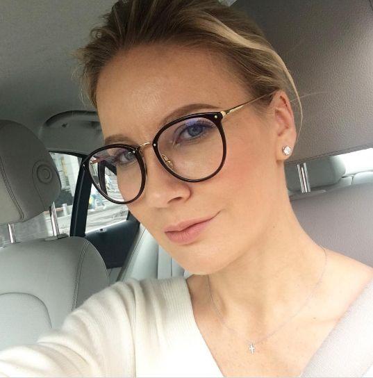 Светлана Машкова