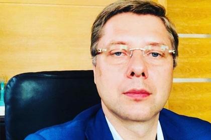 Николай Гольчанский